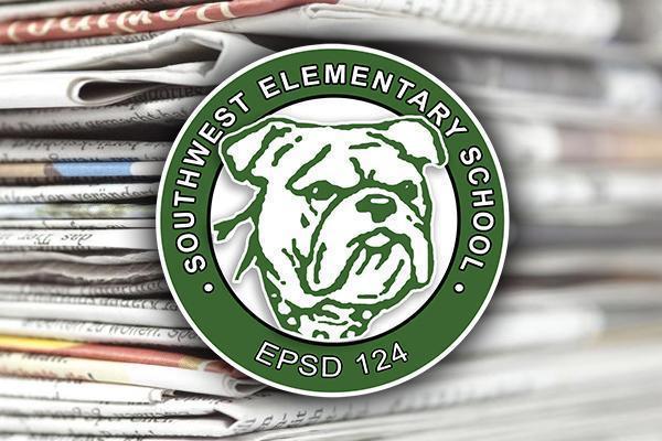 February Pawprint Newspaper Thumbnail Image