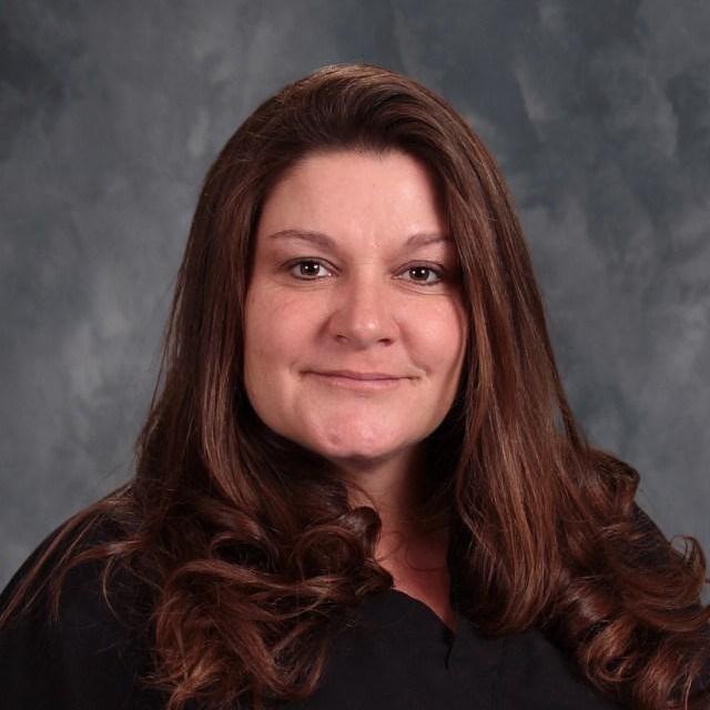 April Creighton's Profile Photo
