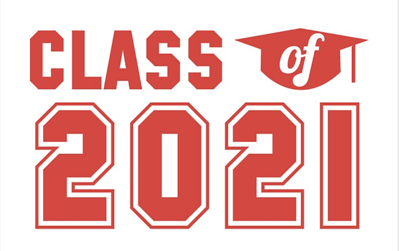 Seniors click here for information about graduation tickets Thumbnail Image