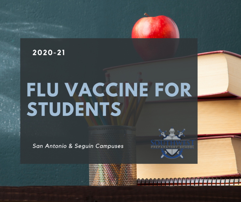 Flu Vaccines for SWPREP Students Featured Photo