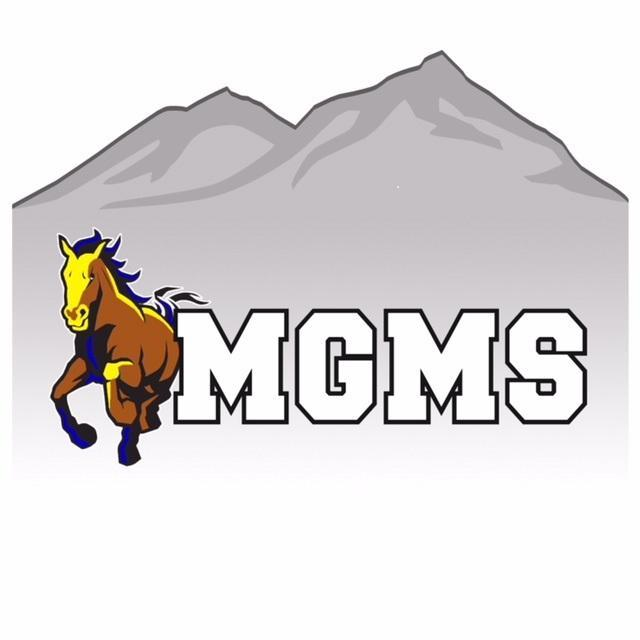 Go Mustangs!