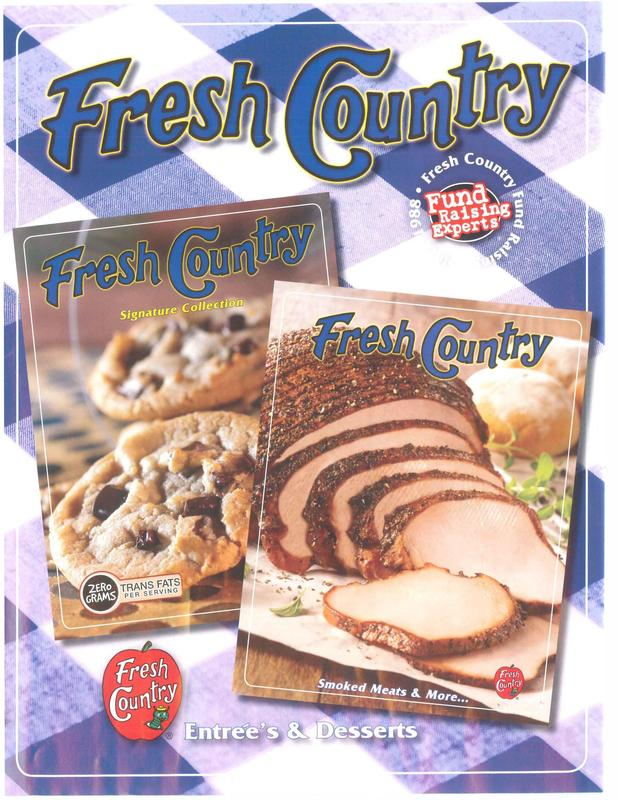 catalog page fore meat sales