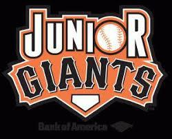 Junior Giants Logo