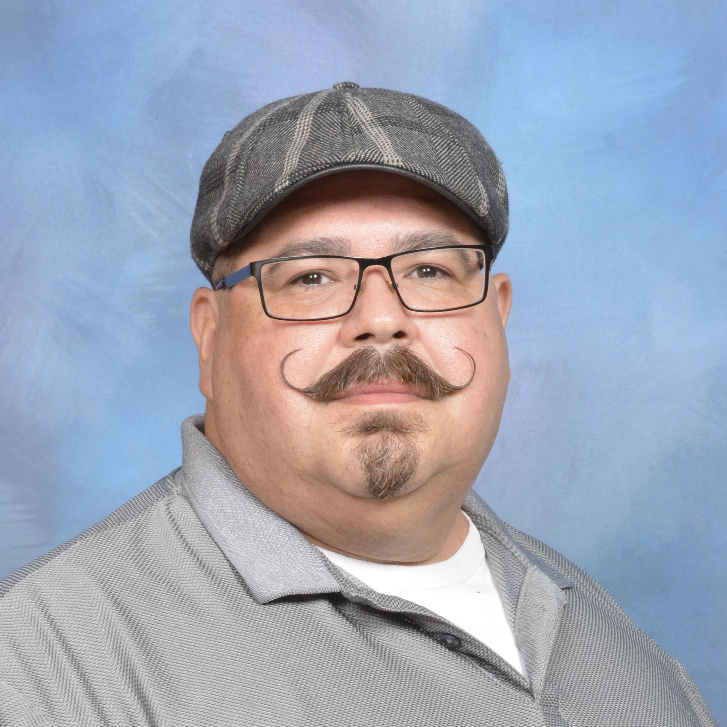 Hector Cantu's Profile Photo