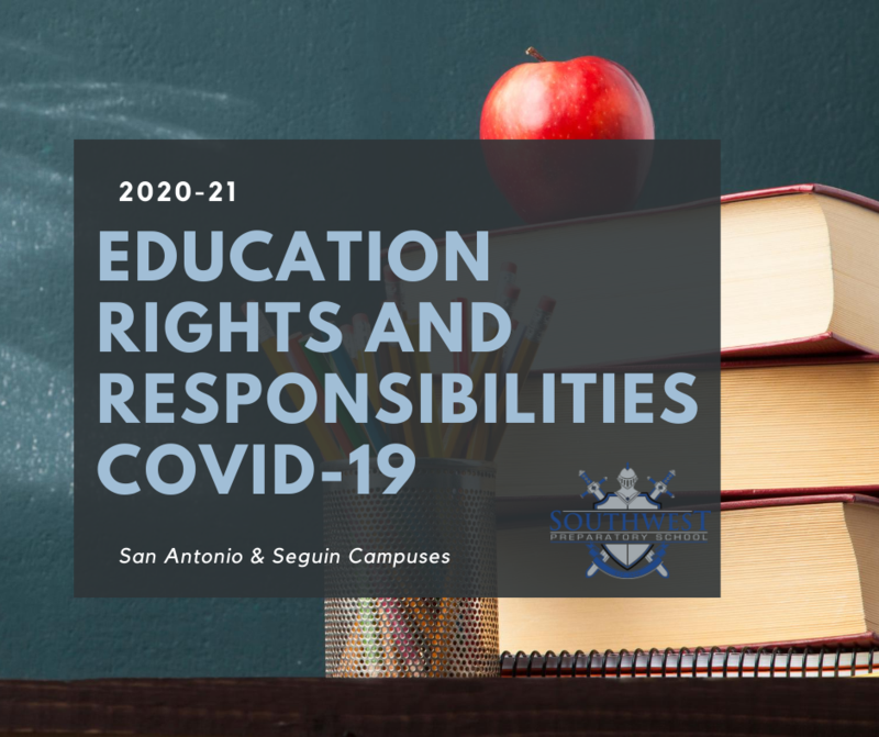Education Rights &Responsibilities During COVID-19 Featured Photo