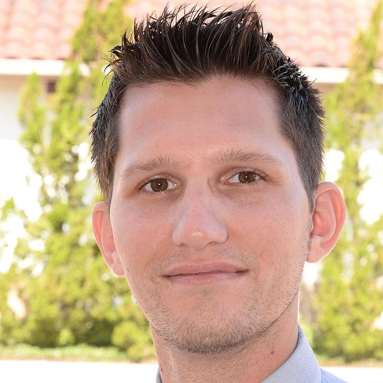 Eric Kapuza's Profile Photo