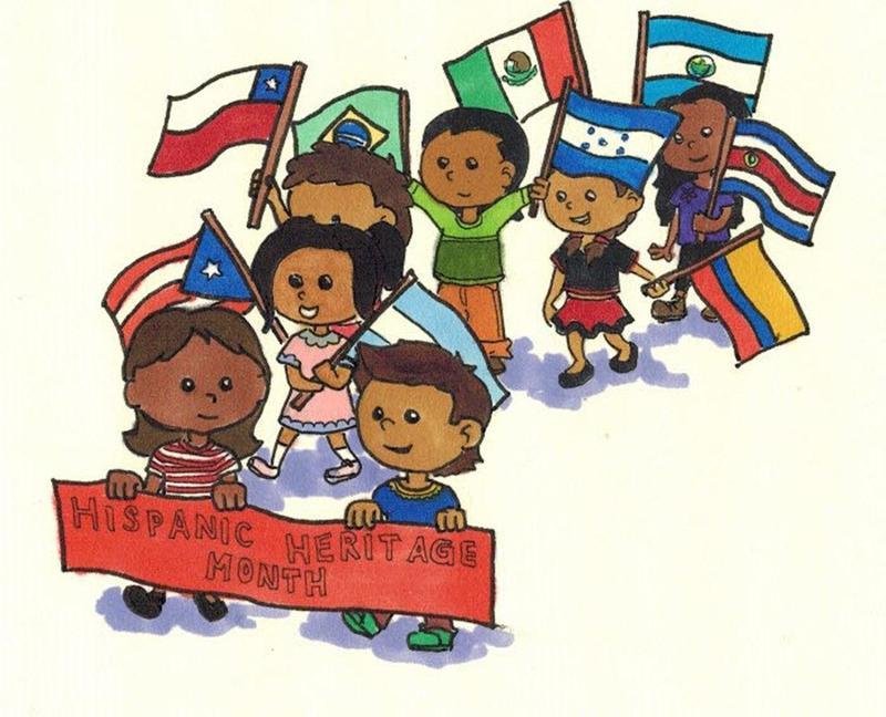 Celebrating Hispanic Heritage Month Featured Photo