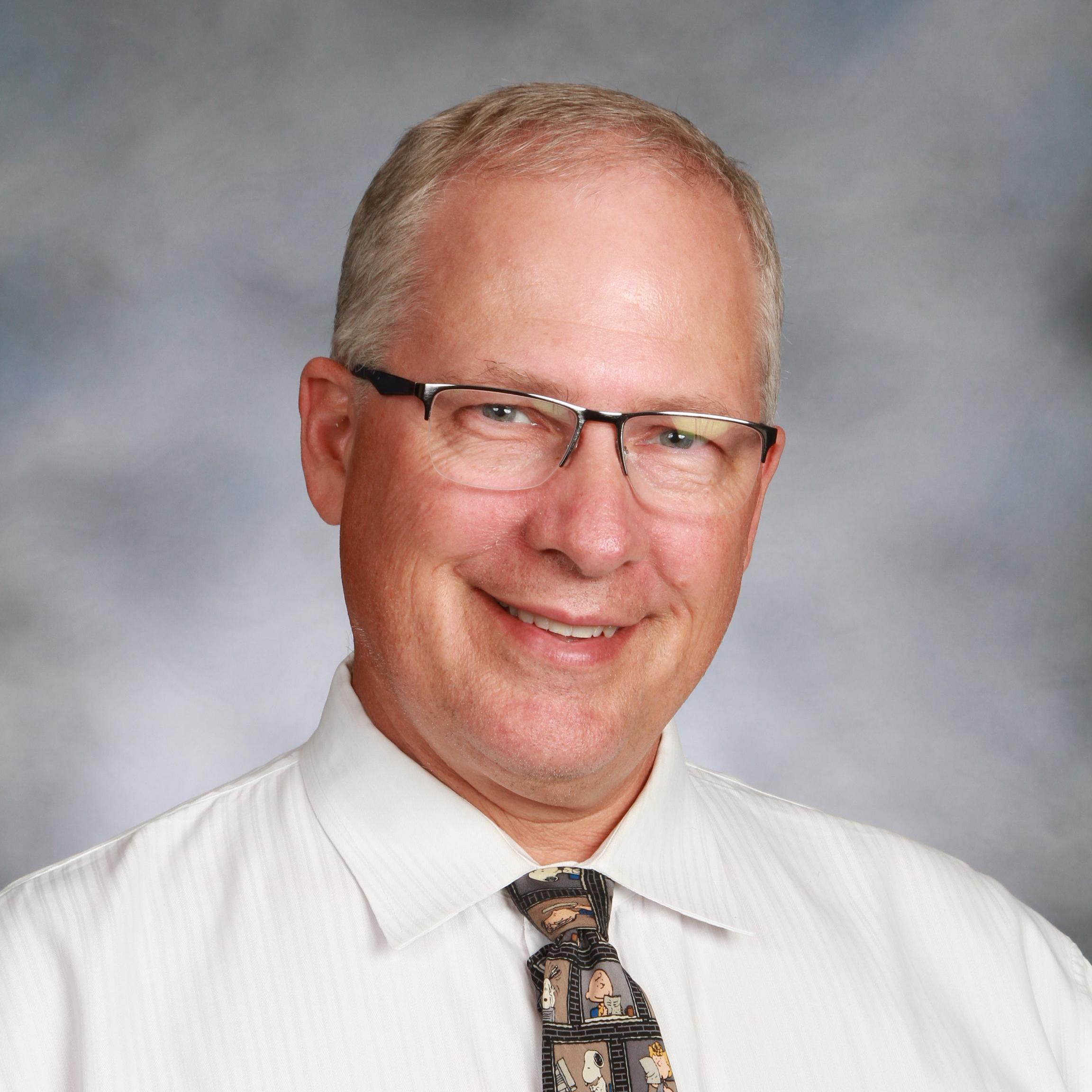 Scott Sheldon's Profile Photo