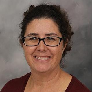 Mary Getz's Profile Photo