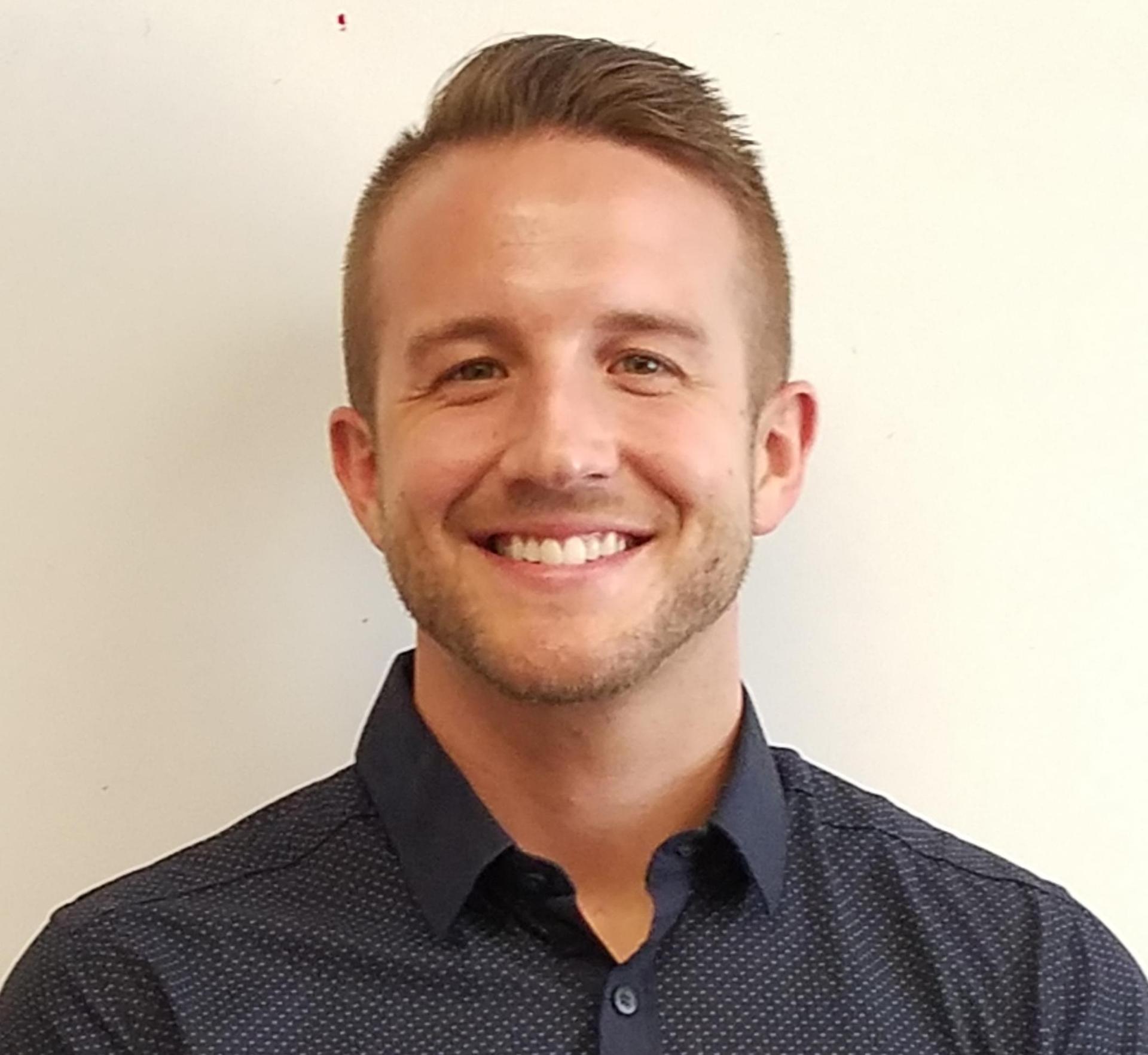 Nolan McBride