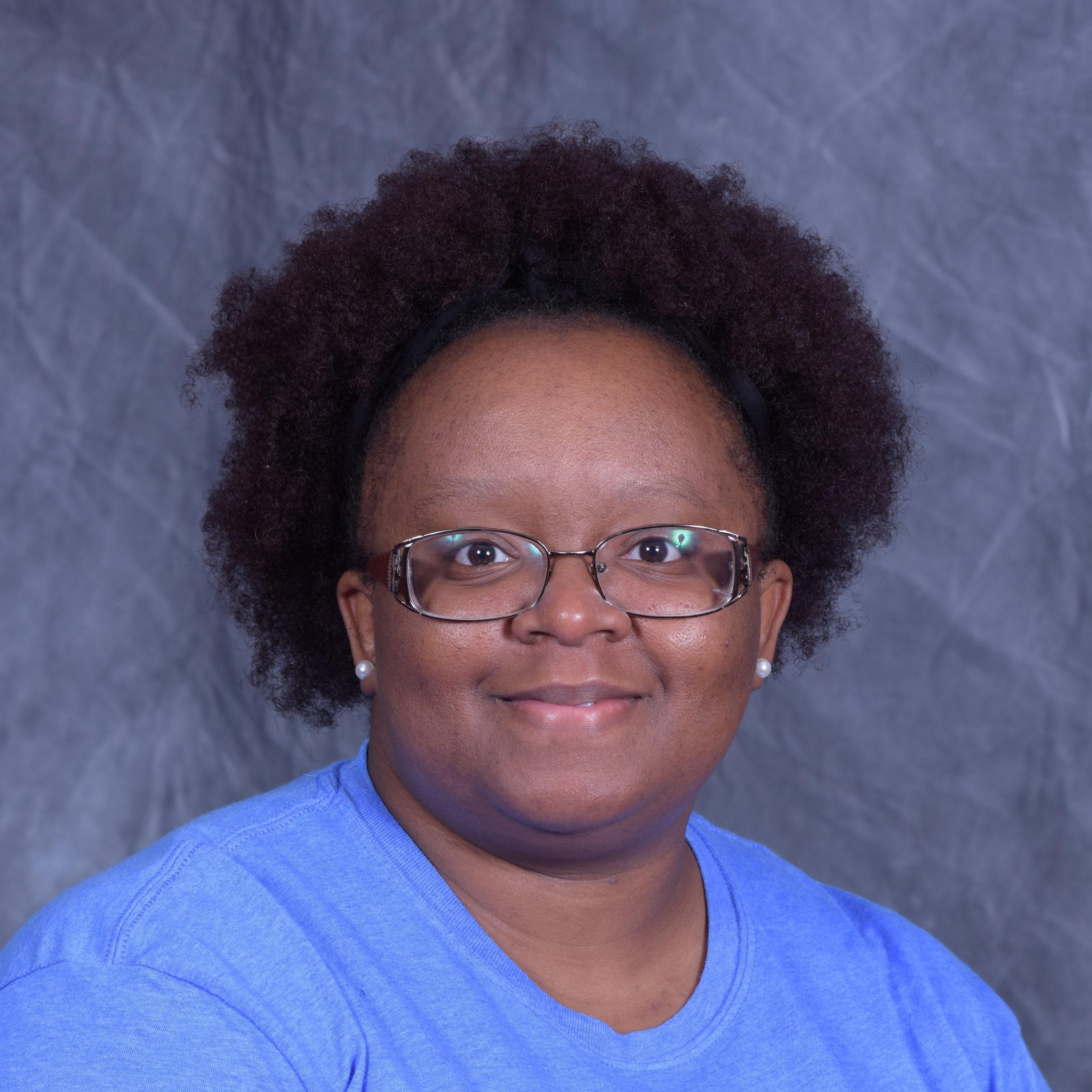 Jasmine Henderson's Profile Photo