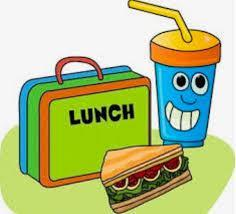 Eat Lunch With your Student/ Almuerzo con su estudiante Thumbnail Image