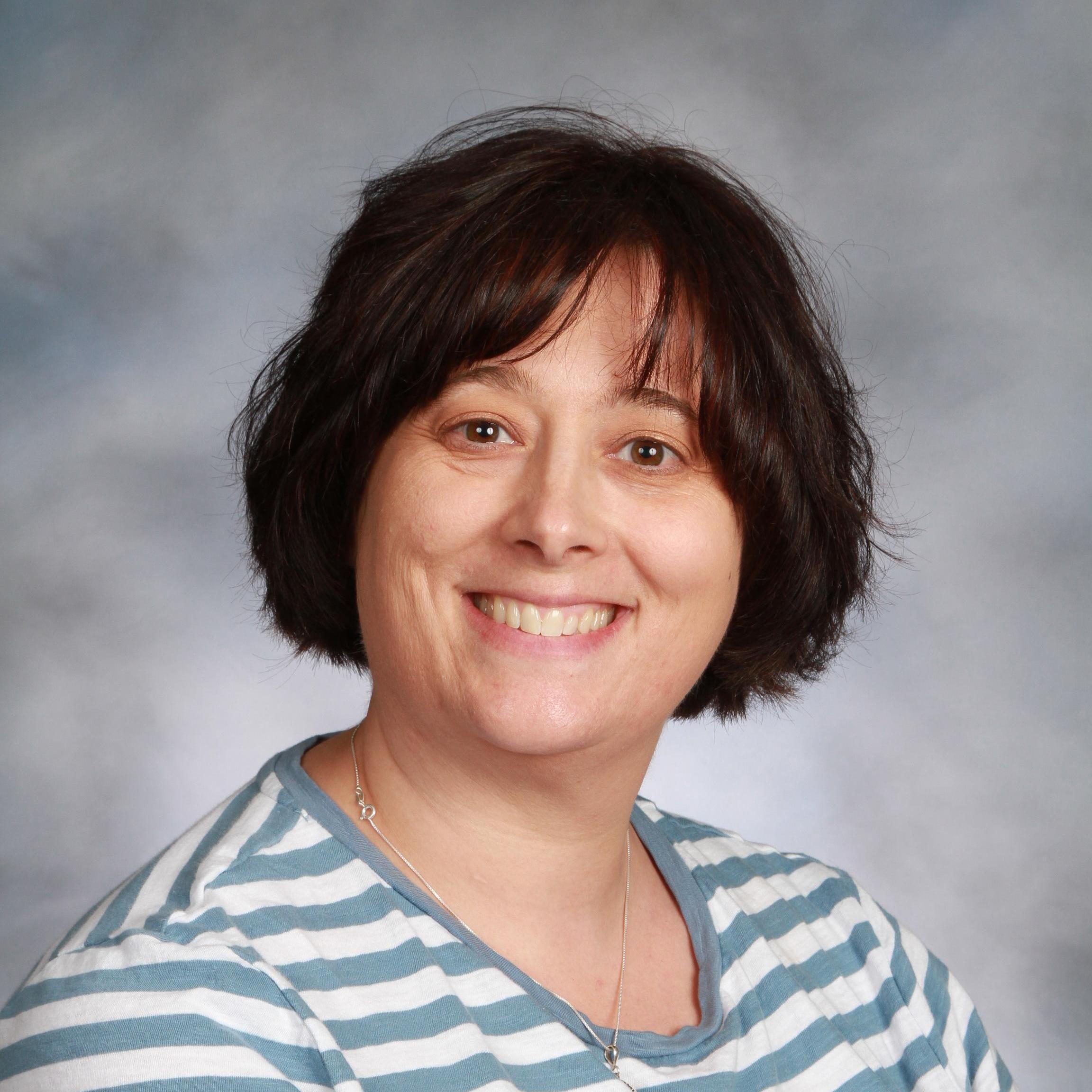 Ann Pierce's Profile Photo