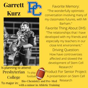 Garrett Kurz
