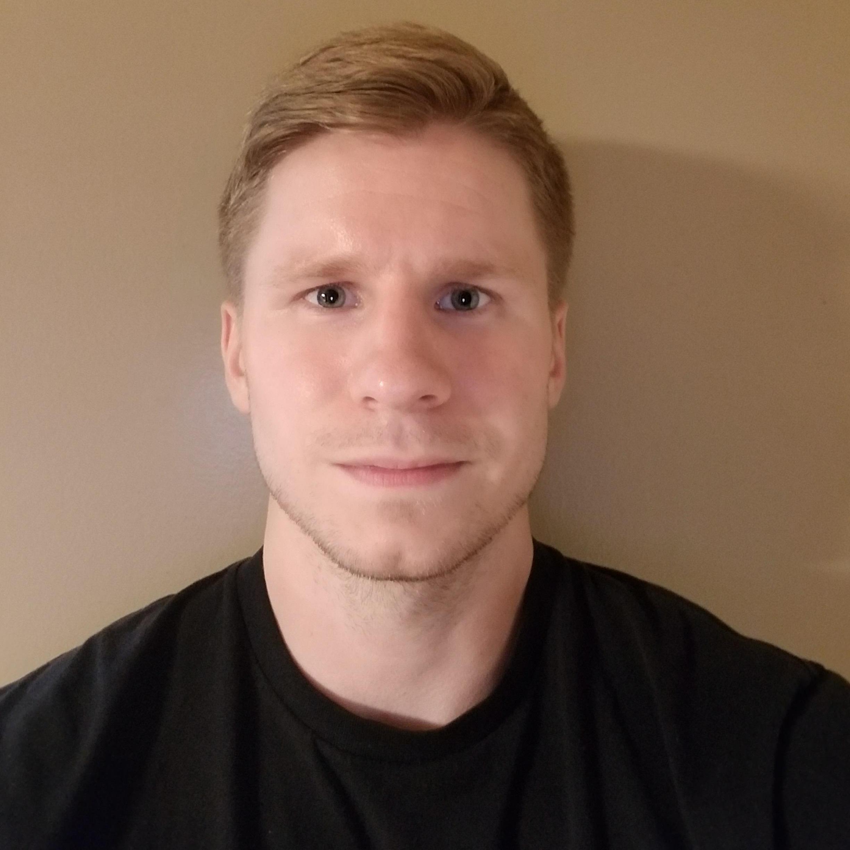 Matt Throneburg's Profile Photo
