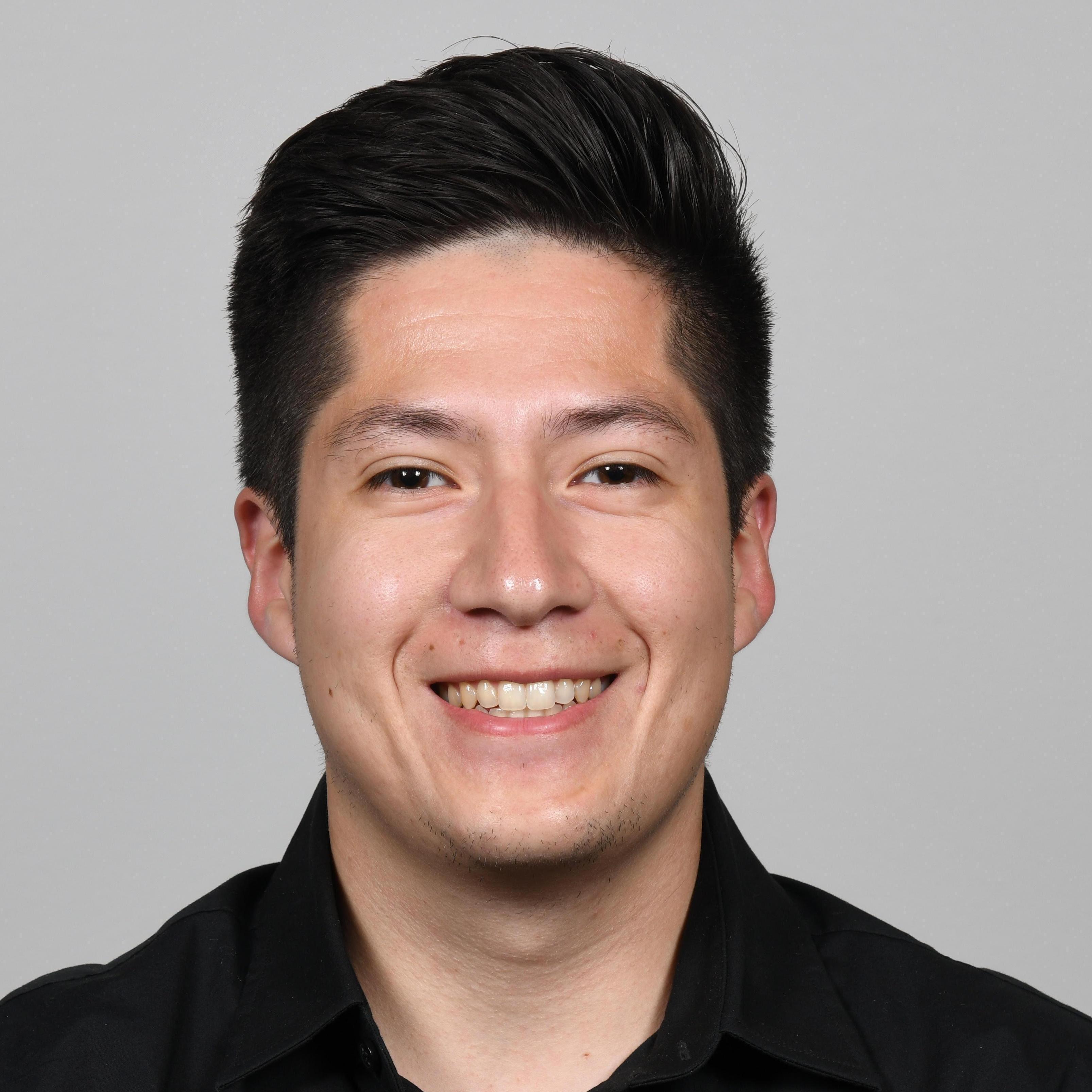 Ezequiel Ramirez's Profile Photo
