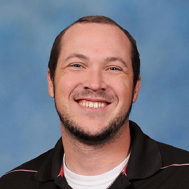 Travis Albright's Profile Photo