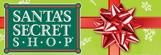 Santa's Secret Shop @ Stockdale High Thumbnail Image