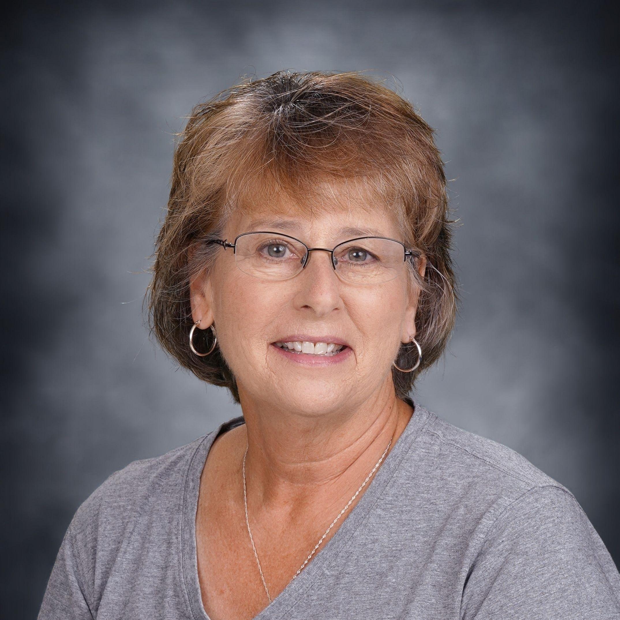 Wendy Knauber's Profile Photo