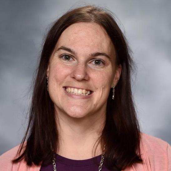 Katie Gilding's Profile Photo