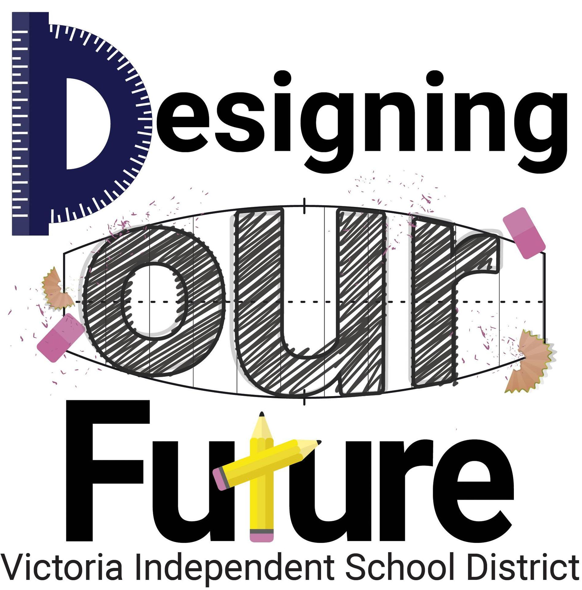 designing our future logo
