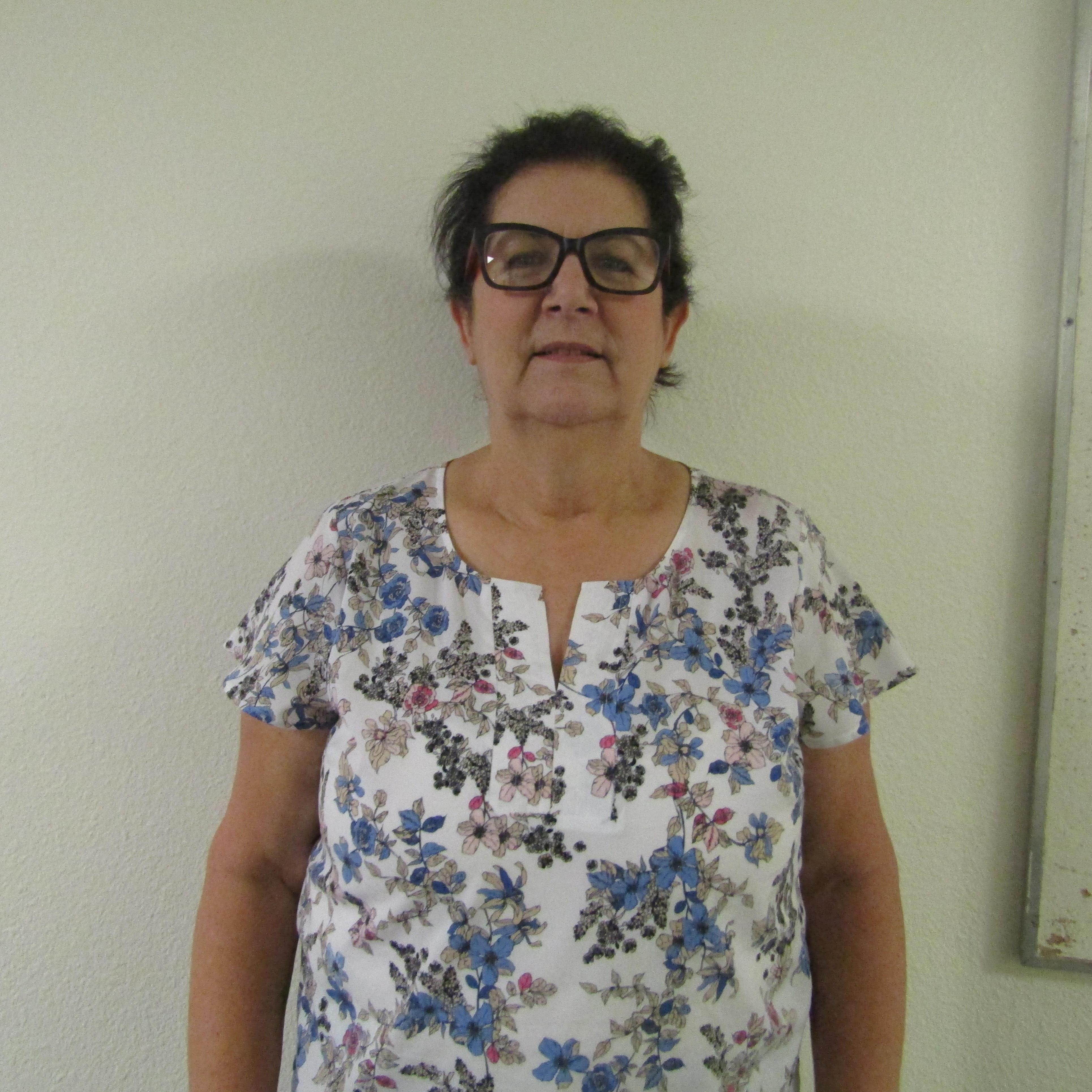 Rosita Montemayor's Profile Photo
