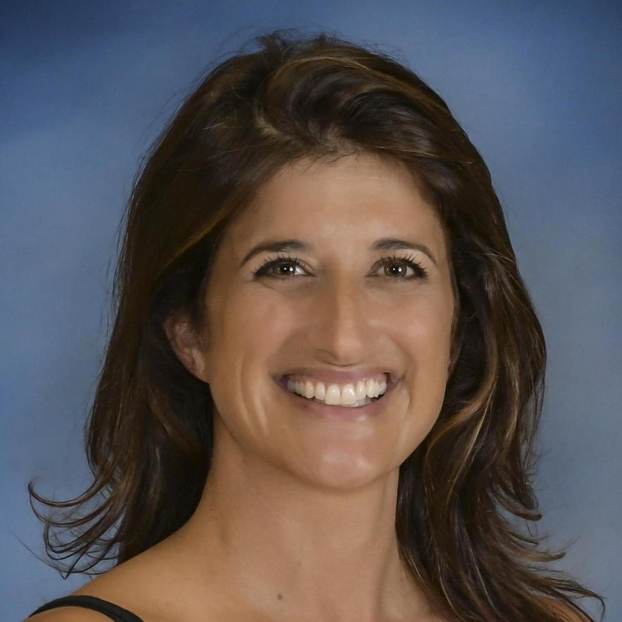 Natasha Palmer's Profile Photo