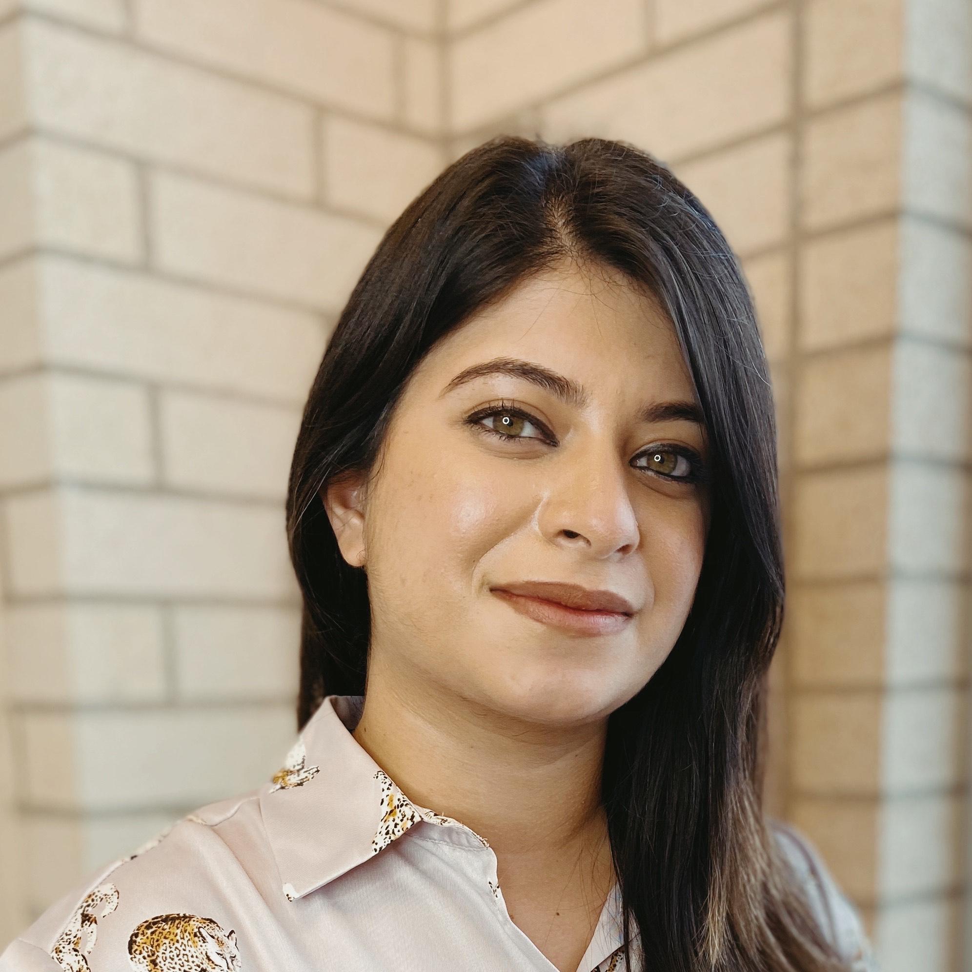 Zainab Ali's Profile Photo