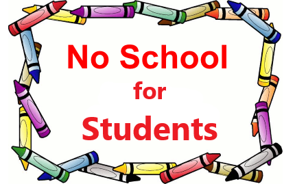 No School for Students Featured Photo