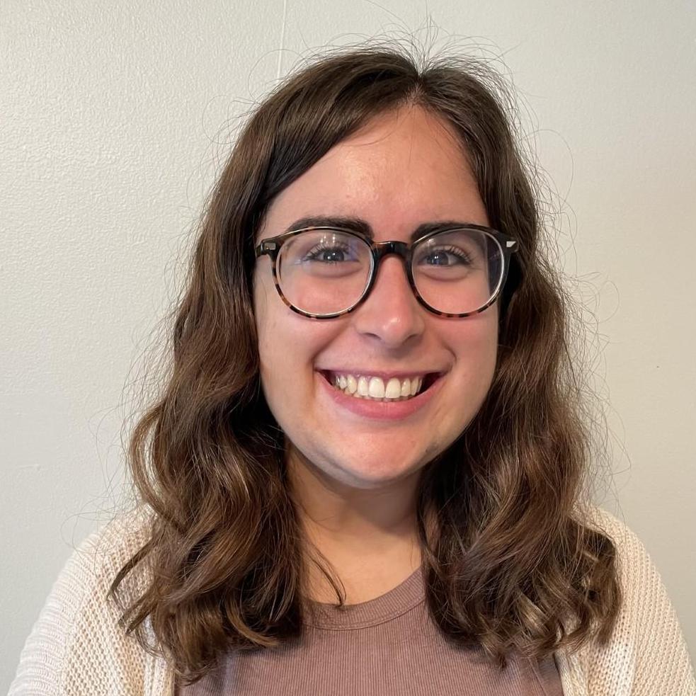 Hannah Engblom's Profile Photo