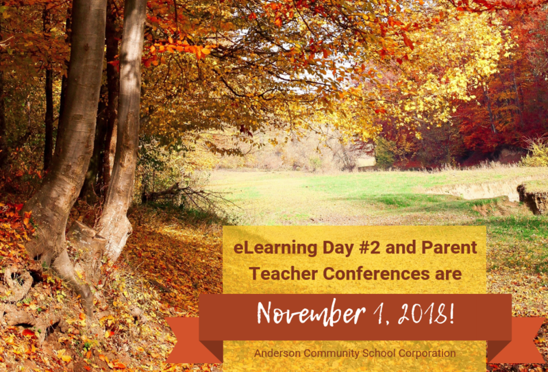 Add eLearning Days to your calendar Thumbnail Image