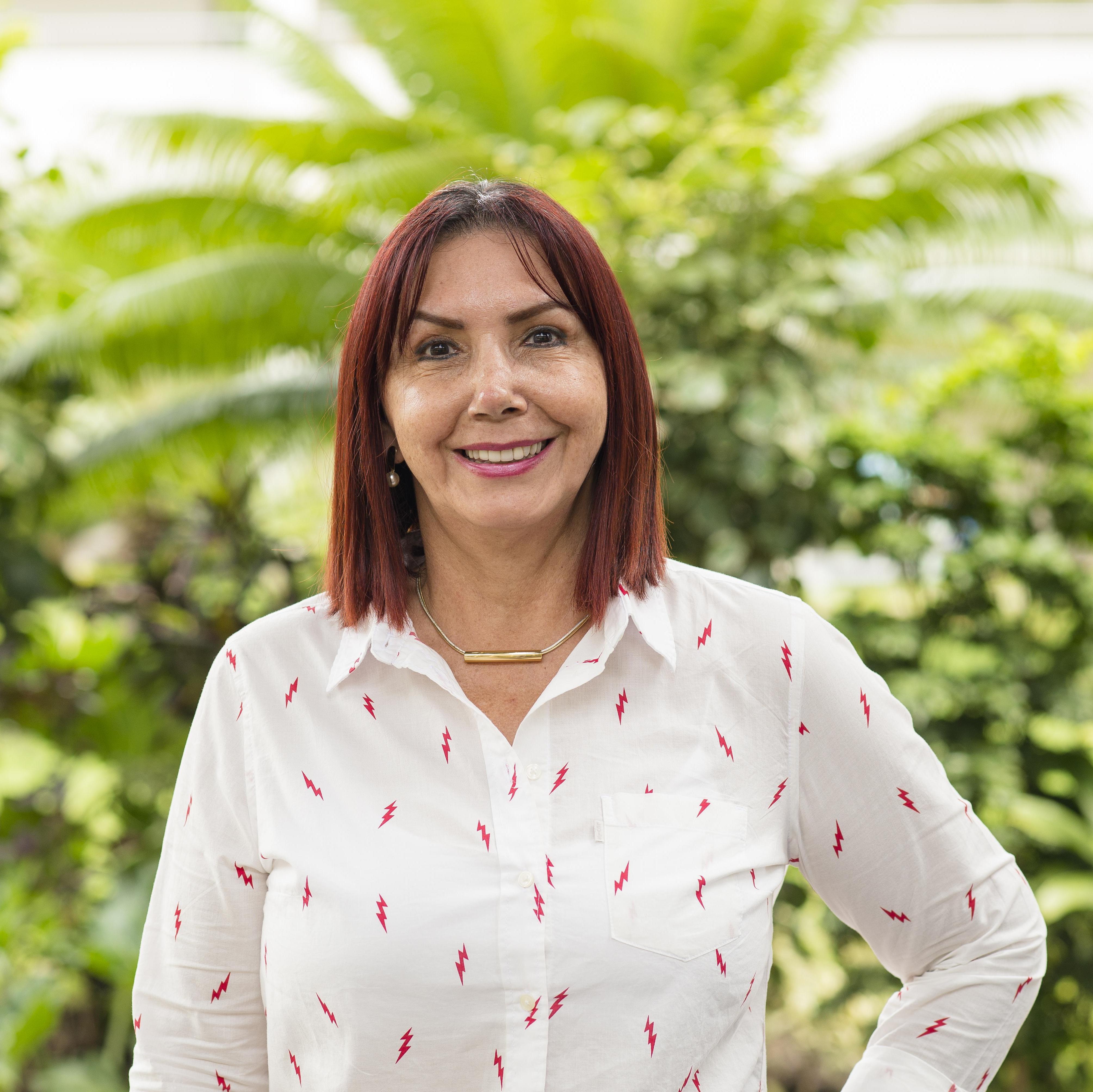 Daly Roda's Profile Photo
