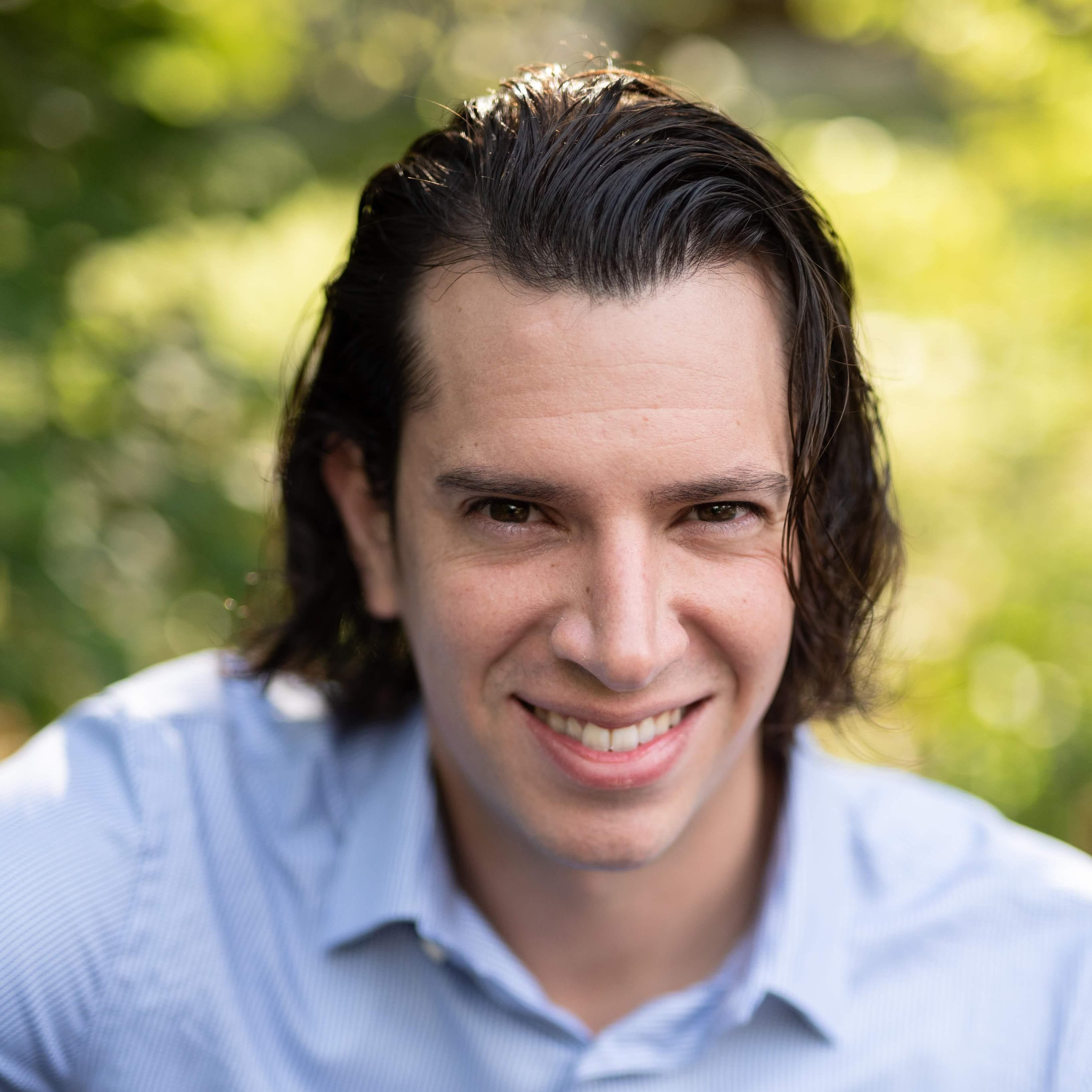 Carlos Burgos-Morey's Profile Photo