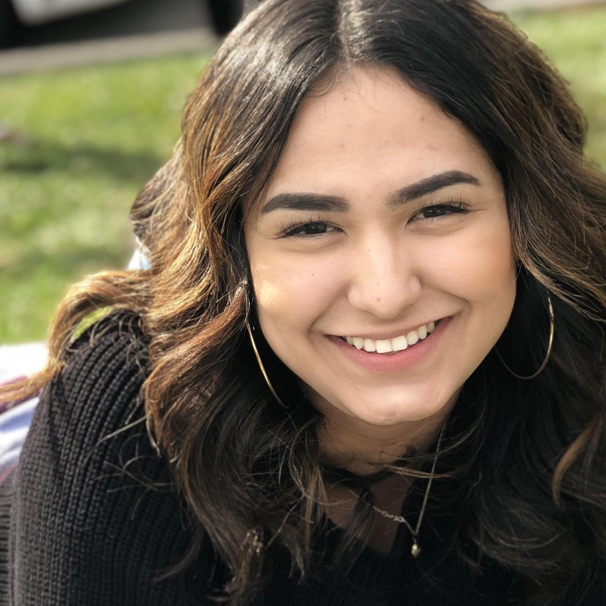 Vanessa Albarran's Profile Photo