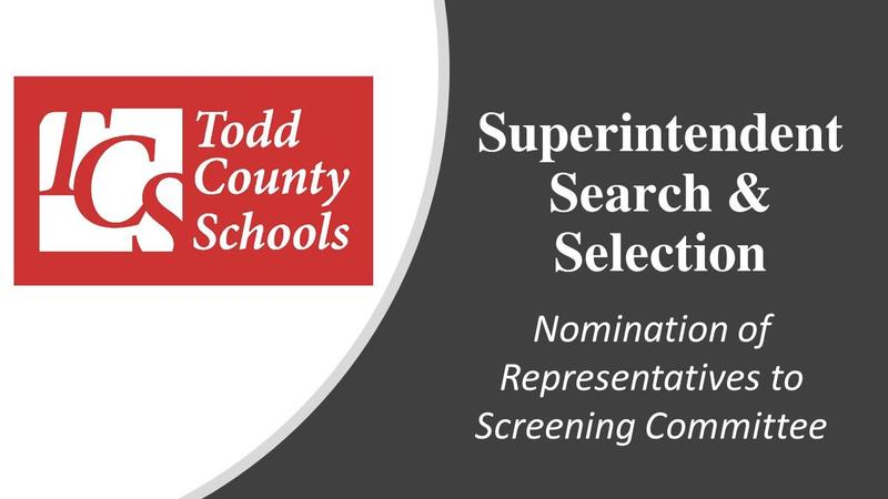 Superintendent Search & Selection Featured Photo
