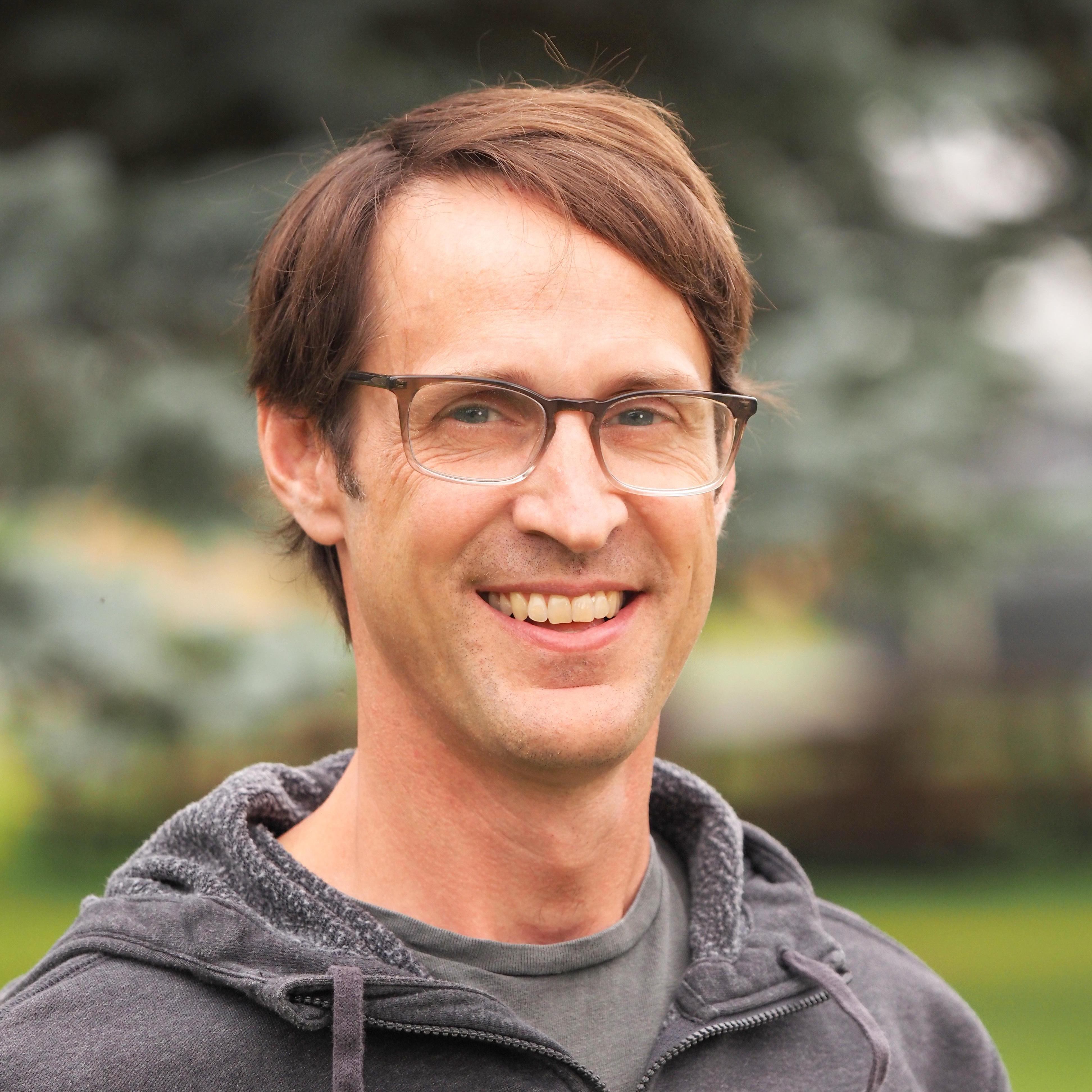 Mark Lesh's Profile Photo