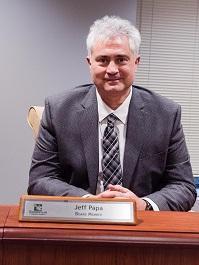 Jeff Papa