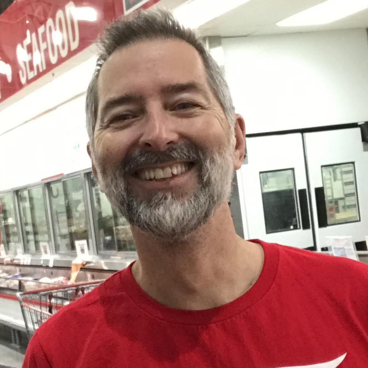 Larry Orr's Profile Photo