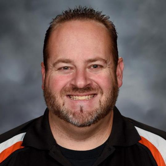 Dustin Arp's Profile Photo