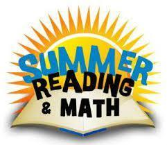 Summer Reading and Math Featured Photo