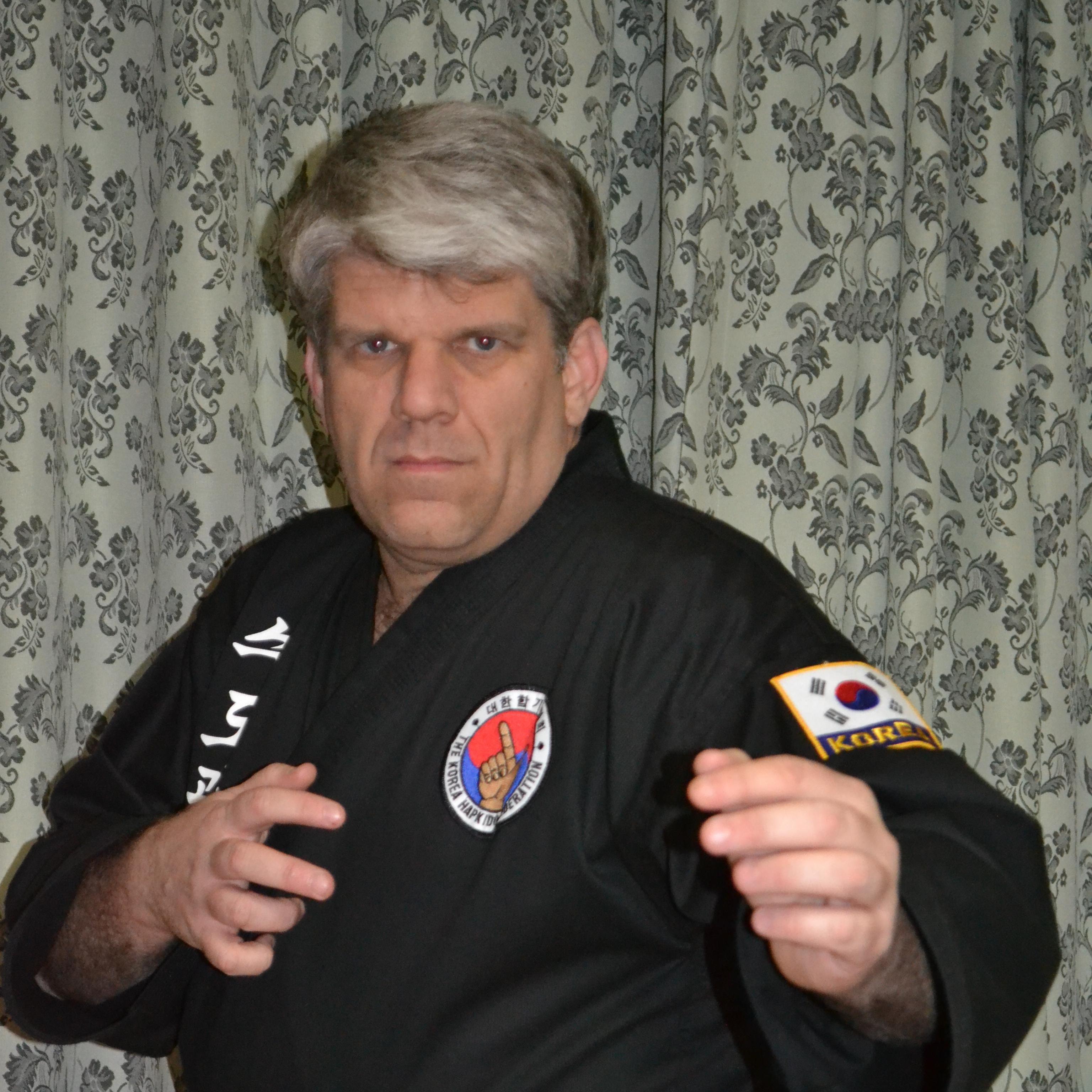 R. Dodge's Profile Photo
