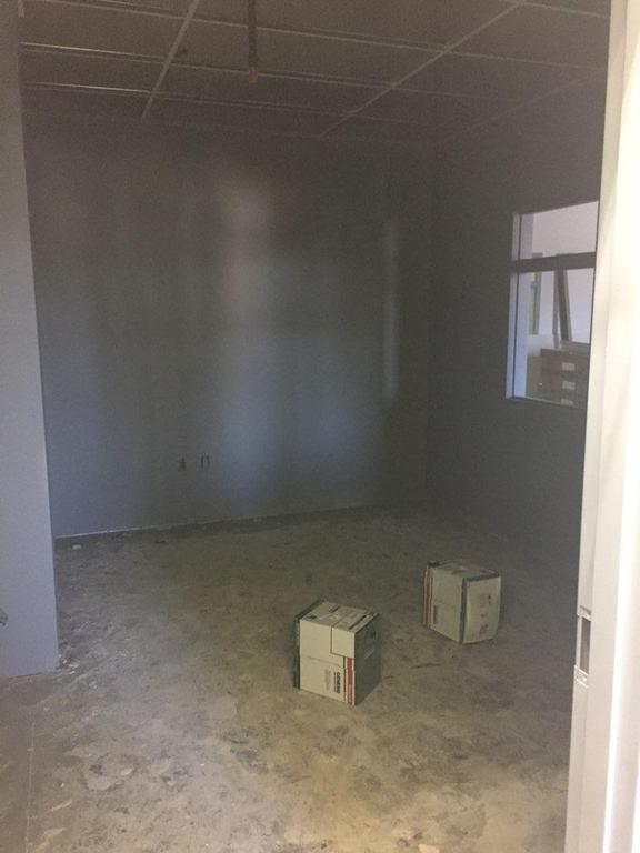 Front office  2/2018