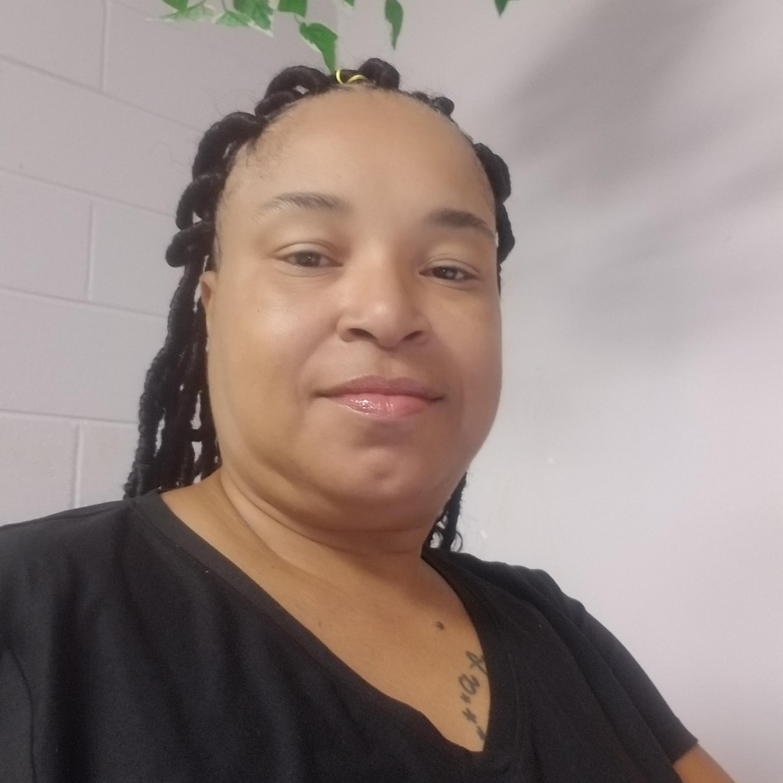 Charlotte Rouse's Profile Photo