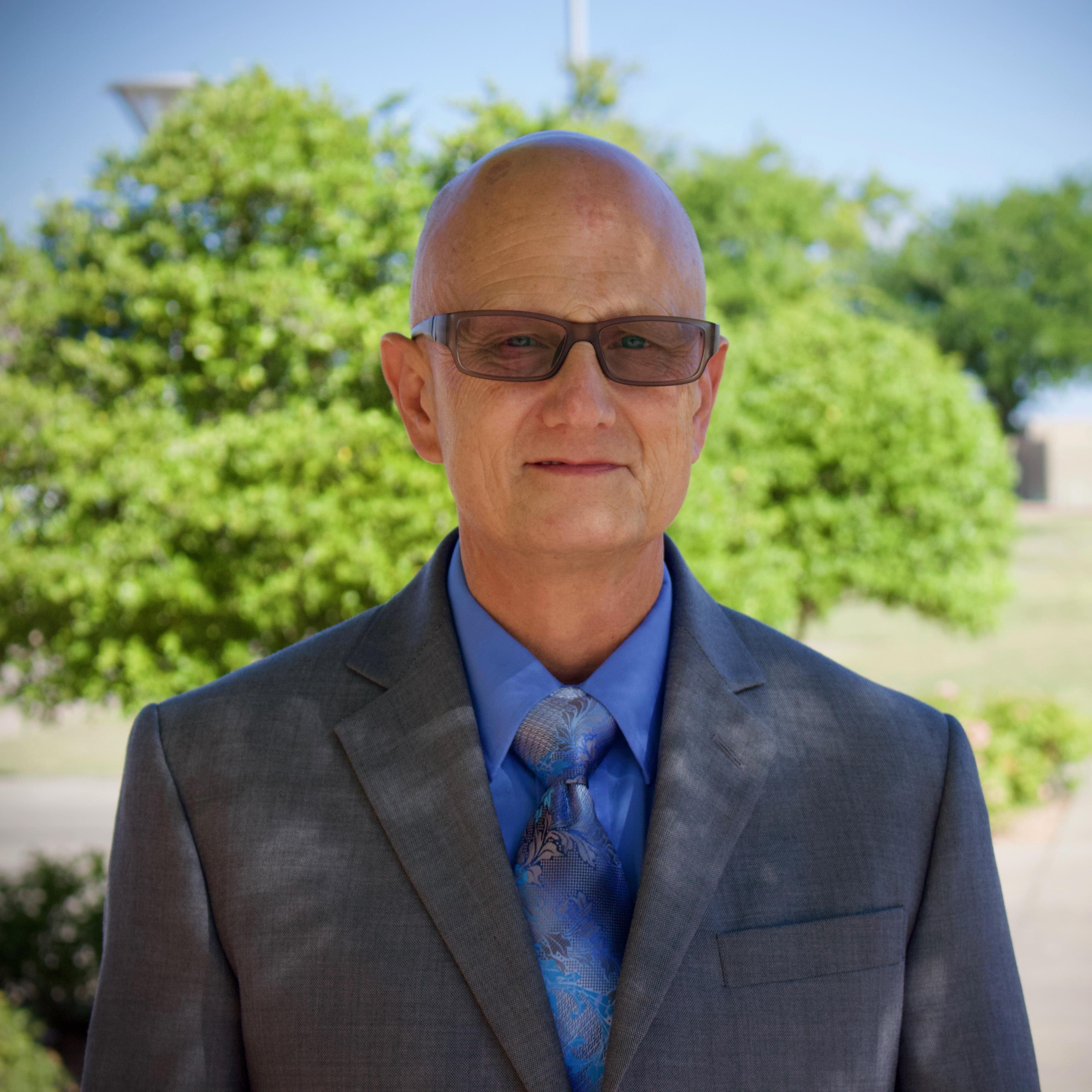 Ken Lynch's Profile Photo