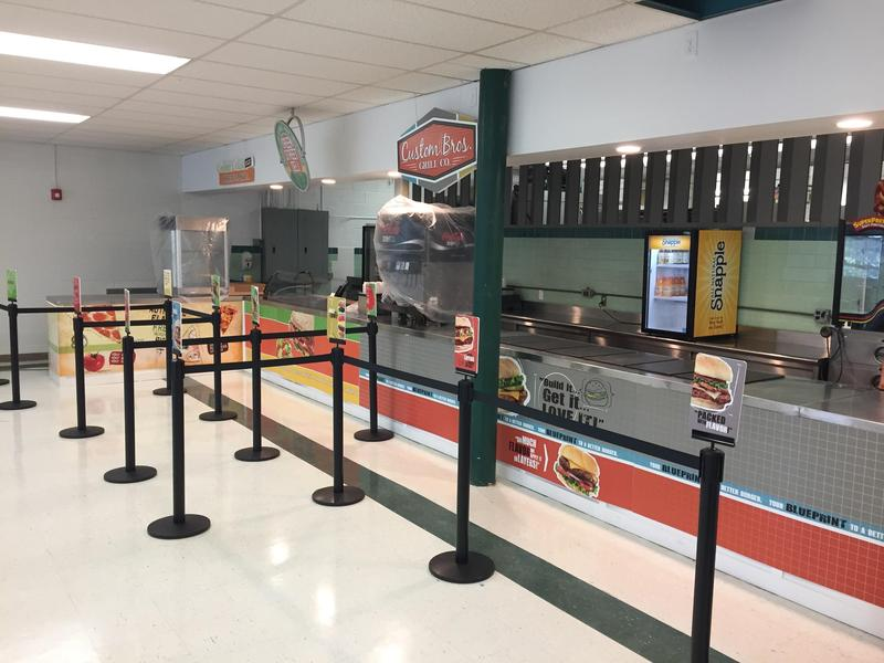 Aramark Cafeteria Update For Students ID Featured Photo