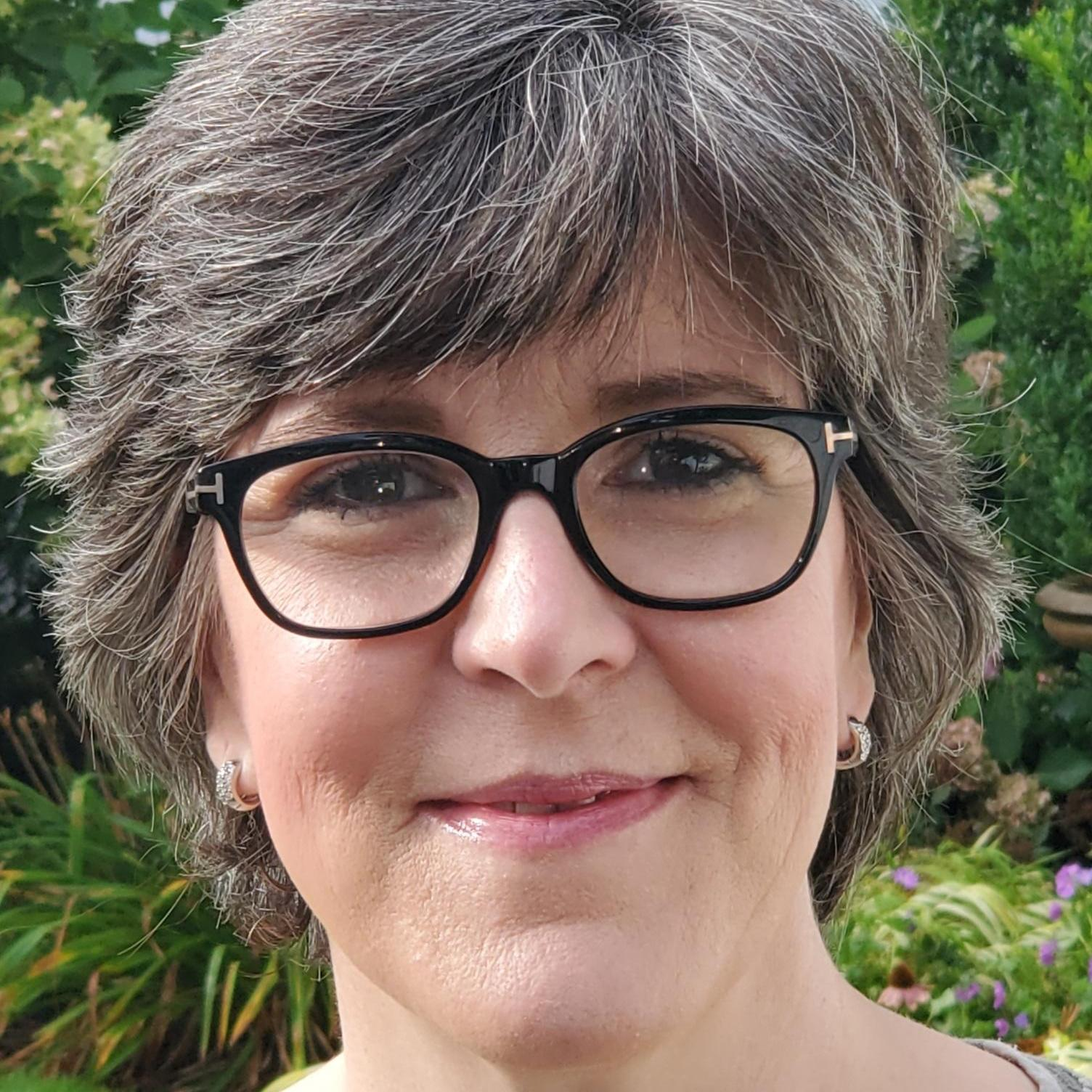 Amy Ciminelli's Profile Photo