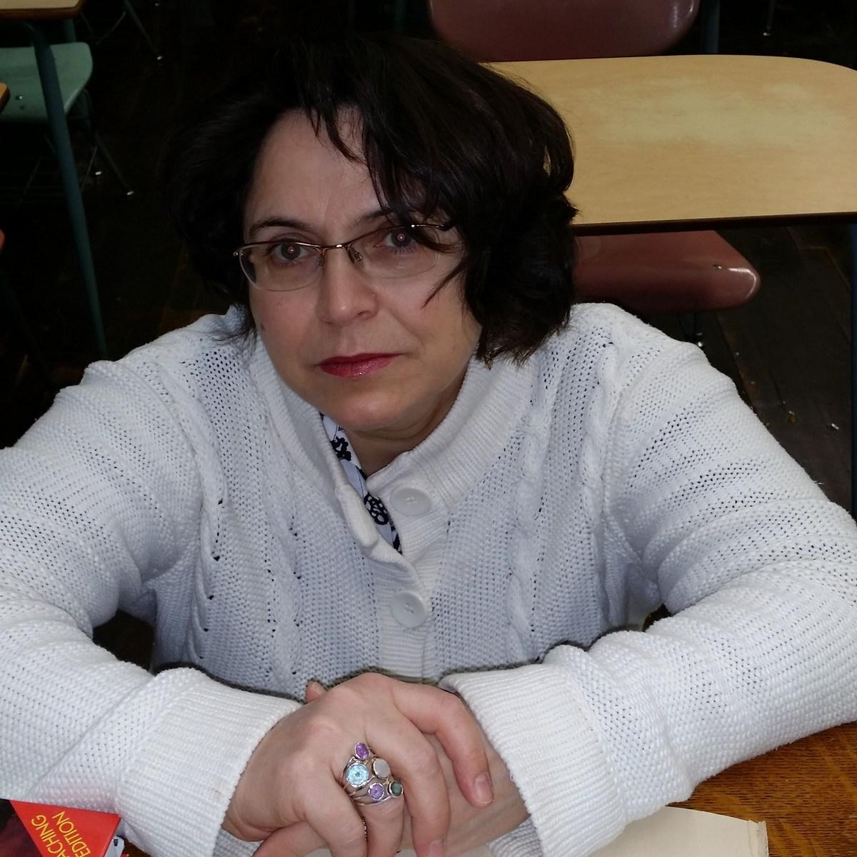 Elena Galkina's Profile Photo