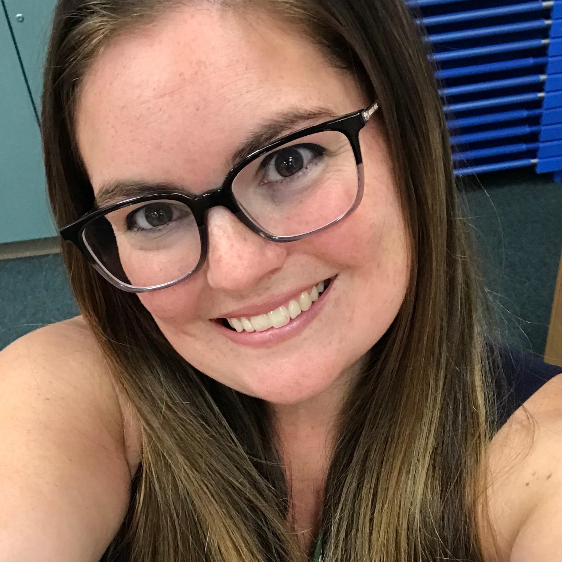 Rebecca White's Profile Photo