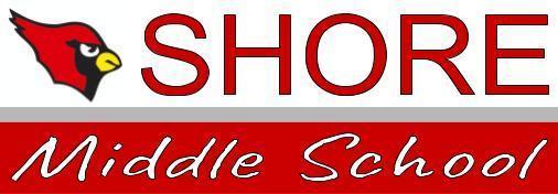 Shore Logo