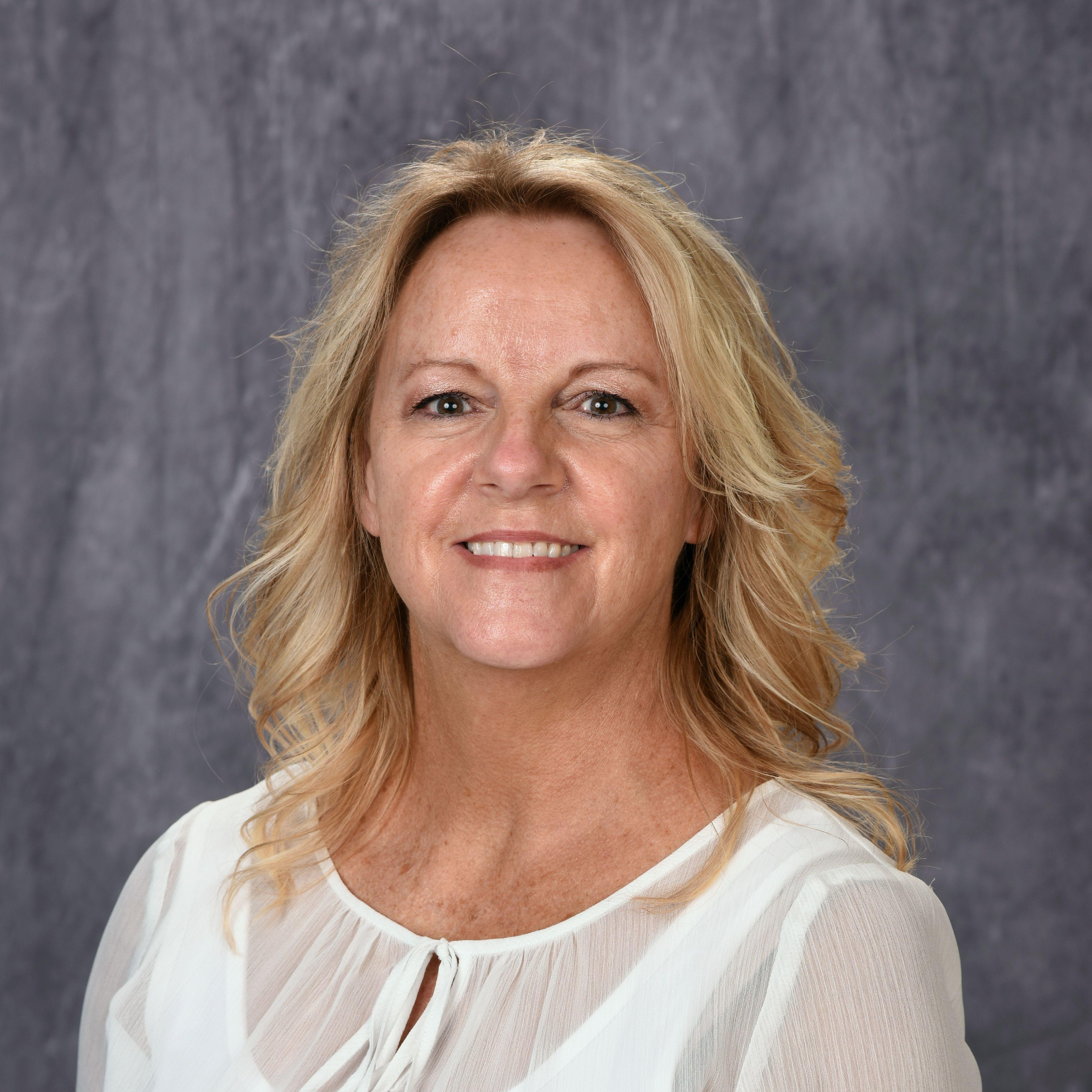 Sarah Buchanan's Profile Photo
